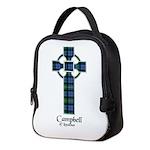 Cross - Campbell of Loudoun Neoprene Lunch Bag