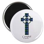 Cross - Campbell of Loudoun Magnet