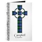 Cross - Campbell of Loudoun Journal