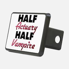 Half Actuary Half Vampire Hitch Cover