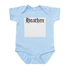 Heathen Infant Bodysuit