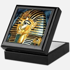 Pharao001 Keepsake Box