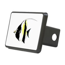 Moorish Idol Hitch Cover