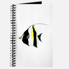 Moorish Idol Journal