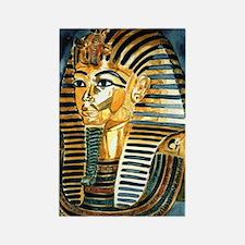 Pharao001 Rectangle Magnet