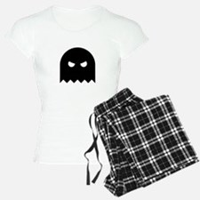 Halloween Ghost Ideology pajamas