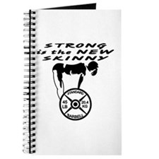 Strong The New Skinny Journal