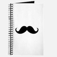Mustache Movember Ideology Journal