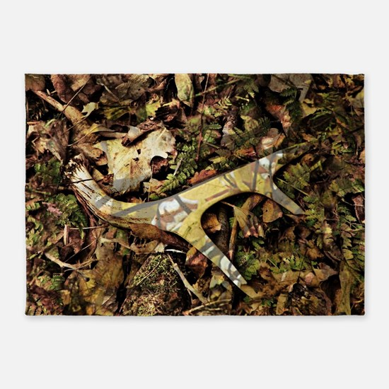Deer Hunting Rugs, Deer Hunting Area Rugs