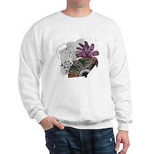 chinese fan Sweatshirt