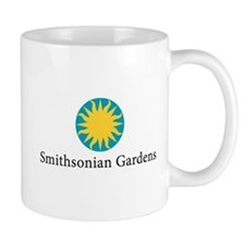 Smithsonian Gardens Mug