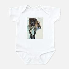 Boris Infant Bodysuit