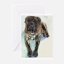 Boris Greeting Cards (Pk of 10)