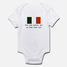 Irish Twin-Perfect Infant Bodysuit