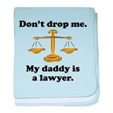 Daddy lawyer Blanket