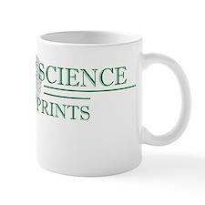 Latent Prints Mug