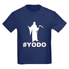 #YODO Grim Reaper T-Shirt
