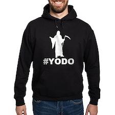 #YODO Grim Reaper Hoody
