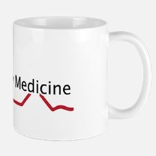 Emergency Medicine Small Small Mug