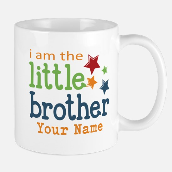 I am the Little Brother Mug