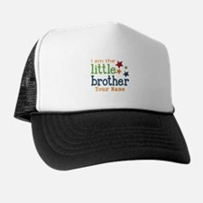 I am the Little Brother Trucker Hat