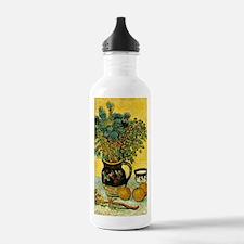 Van Gogh - Still Life  Water Bottle