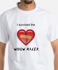 widow maker design Shirt