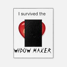 widow maker design Picture Frame