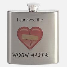 widow maker design Flask