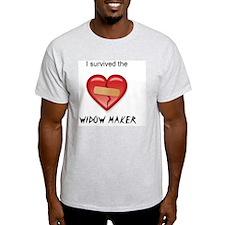 widow maker design T-Shirt