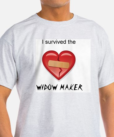 widow maker design T-Shirt