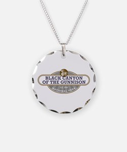 Black Canyon o the Gunnison National Park Necklace