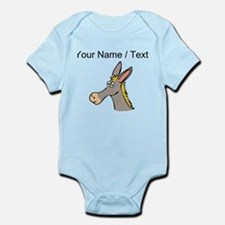 Custom Cartoon Mule Body Suit