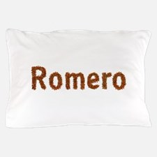 Romero Fall Leaves Pillow Case