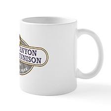 Black Canyon o the Gunnison National Park Mugs