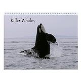 Orca whale Calendars