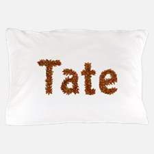 Tate Fall Leaves Pillow Case