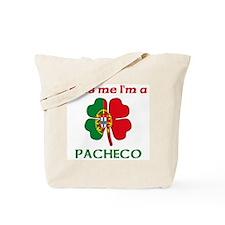 Pacheco Family Tote Bag