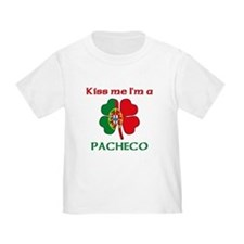 Pacheco Family T