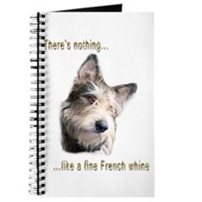 French Whine Journal