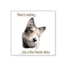 French Whine Sticker