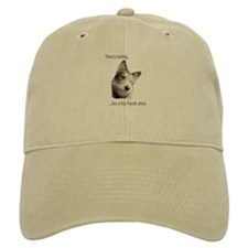 French Whine Baseball Baseball Cap