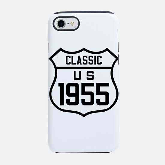 Classic US 1955 iPhone 7 Tough Case