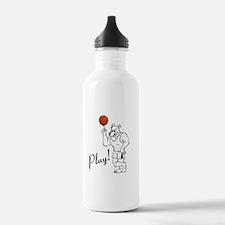 Play! Water Bottle
