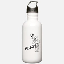 Ready? Water Bottle