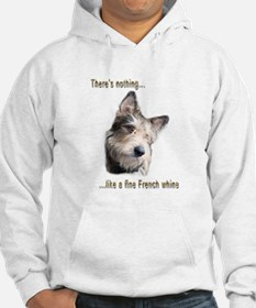 French Whine Hoodie