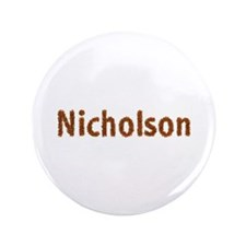 Nicholson Fall Leaves Big Button 100 Pack