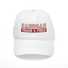 Cadogan Track Baseball Cap