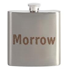 Morrow Fall Leaves Flask