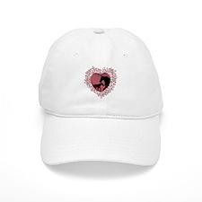 MareNFoal Heart Baseball Cap